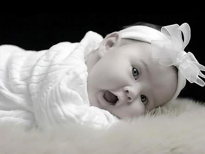 Bersuci Dari Air Kencing Bayi